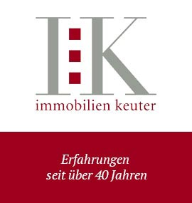 Logo Immobilien Keuter